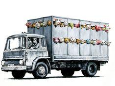 Ready to Hang Banksy Graffiti Canvas Street Art Prints by Banksy Work, Banksy Wall Art, Banksy Prints, Banksy Graffiti, Hr Giger, Framed Art Prints, Painting Prints, Canvas Prints, Pop Art