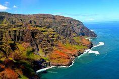 Nā Pali Coast State Park (Wainiha, HI) - Anmeldelser Kauai Hawaii, Online Tickets, Future Travel, Rafting, Trip Planning, Need To Know, State Parks, Trip Advisor, Coast