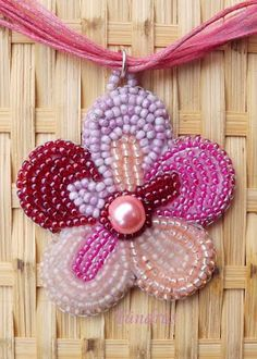 Klárik Tünde Modern Gyöngyékszerek-------------Tünde Klárik Fashion Jewelry…