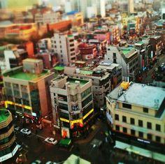 Good evening from Hongdae, Seoul, South Korea. Hongdae, City Life, North West, South Korea, Seoul, Wander, Lego, Korean, Spirit