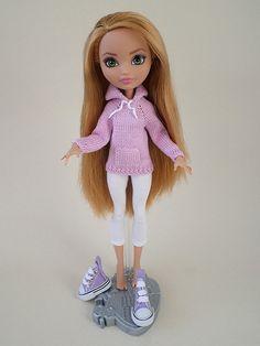 PlayDolls.ru - Играем в куклы: Апельсиновая кошечка: Одежда для кукол. (43/59)