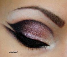 Make up by kamini