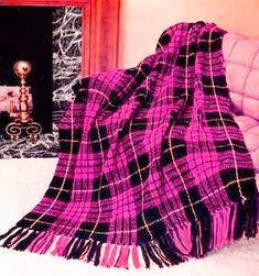 Hey, I found this really awesome Etsy listing at https://www.etsy.com/listing/202697872/plaid-afghan-crochet-blanket-pattern-pdf