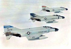 F-4's