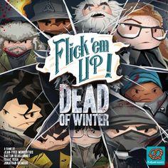 $55 - Flick 'em Up!: Dead of Winter