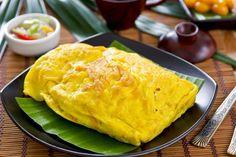 Ruská omeleta