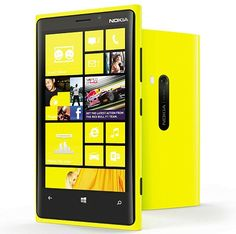 Nokia's Lumia 920: In a world of iPhone imitators, is Nokia on to a winner by forging new ground?   Mail Online
