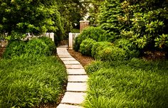 PAGE | DUKE LANDSCAPE ARCHITECTS - Colonial-Revival-II - 16