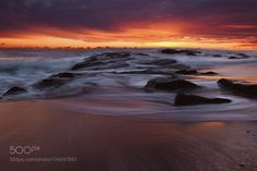 Rocks and waves by wbeckett #Landscapes #Landscapephotography #Nature #Travel #photography #pictureoftheday #photooftheday #photooftheweek #trending #trendingnow #picoftheday #picoftheweek