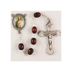 St. Jude Rosary McVan, Inc.. $37.95