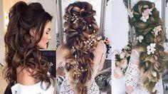 ❀ AMAZING ♛ Hairstyles Tutorials Compilation 2017 ✔