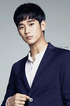 ZioZia S/S 2015 ❤❤ 김수현 Kim Soo Hyun my love ♡♡ love everything about you..