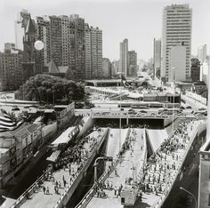 AHSP - Elevado Costa e Silva - 24.01.1971