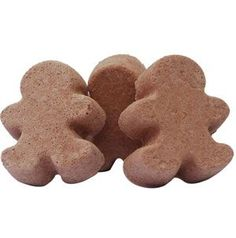 Gingersnap Cookies Bath Bomb Recipe is one of Natures Garden free craft recipes.  This easy bath fizzy recipe is a great project to do with your kids.