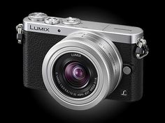 Panasonic Lumix DMC-GM1 US$750