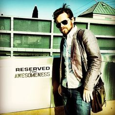 FYI: Rider Strong Is Still Really Sexy    @Christy Admiraal