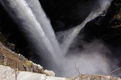 Jogani Falls, Vashisht (3km from Manali), Himachal