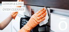 dōTERRA DIY Friday // Lemon & Lime Oven Cleaner - dōTERRA everyday - Australia