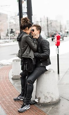 Couples in love, love couple, couple goals, fashion couple, christine andre Cute Relationship Goals, Cute Relationships, Marriage Goals, Healthy Relationships, Couple Posing, Couple Shoot, Cute Couples Goals, Couple Goals, Family Goals