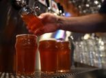 USA Today:  Overall beer production down, but craft beers thrive.  Good news for craft breweries!