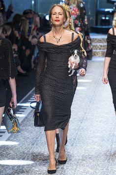 Dolce & Gabbana, Look #116