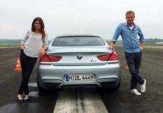 BMW M6 vs. Porsche Panamera - GRIP - Folge 285 - RTL2
