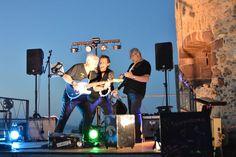 fête de la musique à Saint-Tropez trio pop corn Saint Tropez, Pop Corn, Concert, Music Party, Musicians, Concerts