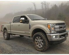 Obtain fantastic pointers on pickup trucks. They are actually on call for you on our internet site. Ford Pickup Trucks, 4x4 Trucks, Diesel Trucks, Cool Trucks, Truck Drivers, Ford 4x4, Chevy Trucks, Rat Rods, Ford F250 Diesel