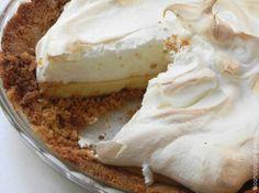 key lime pie - cakeduchess.com