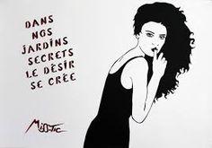"""Résultat de recherche d'images pour """"miss tic street art"""""""