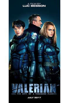 'Valerian' Mobile and Web Games to Be Created by Spil Games http://filmanons.besaba.com/valerian-mobile-and-web-games-to-be-created-by-spil-games/  The strategy game will explore the back story to Luc Besson's upcoming sci-fi movie. read more Movies