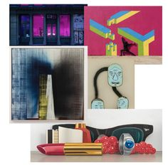 Here are the best New York shows from artists such as: Robin Rhode, Barry Mcgee, Hans Hartung and Tom Wesselmann.