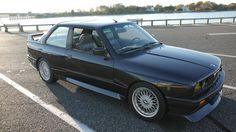 Bmw E30 M3, Vroom Vroom, Cars, Watch, Classic, Antique Cars, Derby, Clock, Autos