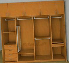 Cabinet designs for bedrooms - https://bedroom-design-2017.info/designs/cabinet-designs-for-bedrooms.html. #bedroomdesign2017 #bedroom