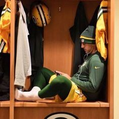 Our MVP... Aaron Rodgers