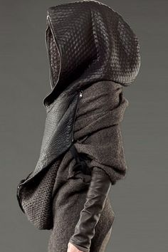 Urban Wear For Men Fashion urban fashion teen.Urban Wear For Men Coats. Mode Apocalypse, Apocalypse Fashion, Moda Cyberpunk, Cyberpunk Fashion, Looks Style, Looks Cool, Style Me, Dark Fashion, Urban Fashion