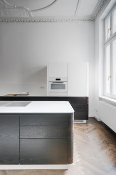 Kitchen from LenzWerk and Miele
