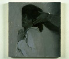 Victor Man - main, 28 October - 9 December 2006 - Works | Annet Gelink Gallery