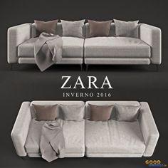 ZARA-Sofa