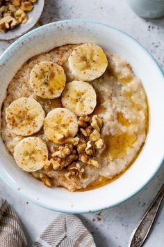Banana And Egg, Banana Nut, Breakfast Recipes, Snack Recipes, Breakfast Healthy, Breakfast Ideas, Snacks, Vegetarian Recipes, Healthy Recipes