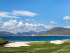 Scotland is one of the world's most spectacularly stunning places to visit, renowned for its breathtaking heather-covered mountains, postcard-perfect beaches…
