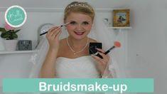Zelf je eigen bruidsmake-up doen : Tutorial: In deze video laat ik je stap voor stap zien hoe je zelf je bruidsvisagie kunt doen, makkelijk en budget proof voor je trouwen!