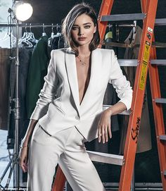 Miranda Kerr on Orlando Bloom and post-divorce parenting Miranda Kerr Orlando Bloom, Miranda Kerr Style, Miranda Kerr Dress, Miranda Kerr Swarovski, Victorias Secret Models, Malta, Editorial Fashion, Supermodels, Work Wear