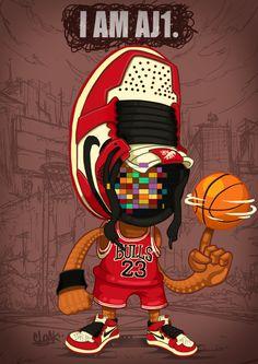 sneakerhead-illustrations