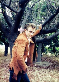 "hollywoodlady: "" James Dean photographed by Sanford Roth, 1955 """