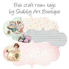Tutoriales - Shabby Boutique Art