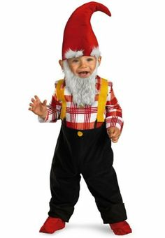 Garden Gnome Halloween Costume For Toddler Boys Size 3T-4T/3-4 By Disguise Disguise,http://www.amazon.com/dp/B005PDN4ZA/ref=cm_sw_r_pi_dp_Fq07sb1RDEMKT63S Infant Toddler, Boy Toddler, Baby Boy, Gnome Costume, Dwarf Costume, Garden Gnome Halloween Costume, Toddler Halloween Costumes, Toddler Boy Halloween Costumes, Twin Halloween