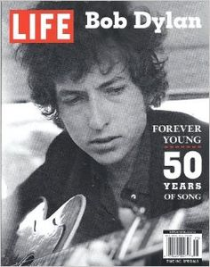 Bob Dylan Magazine Covers