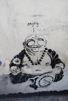 Enjoy=IN JOY
