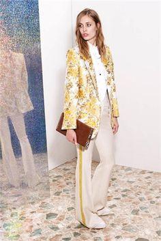 Stella McCartney - Tuxedo Pants - Vogue.it